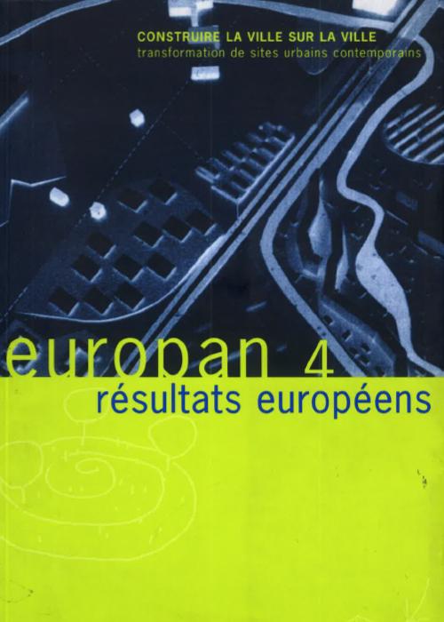 EUROPAN 4 /