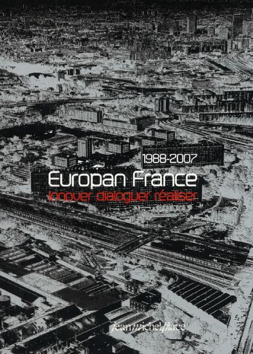 EUROPAN FRANCE / ?