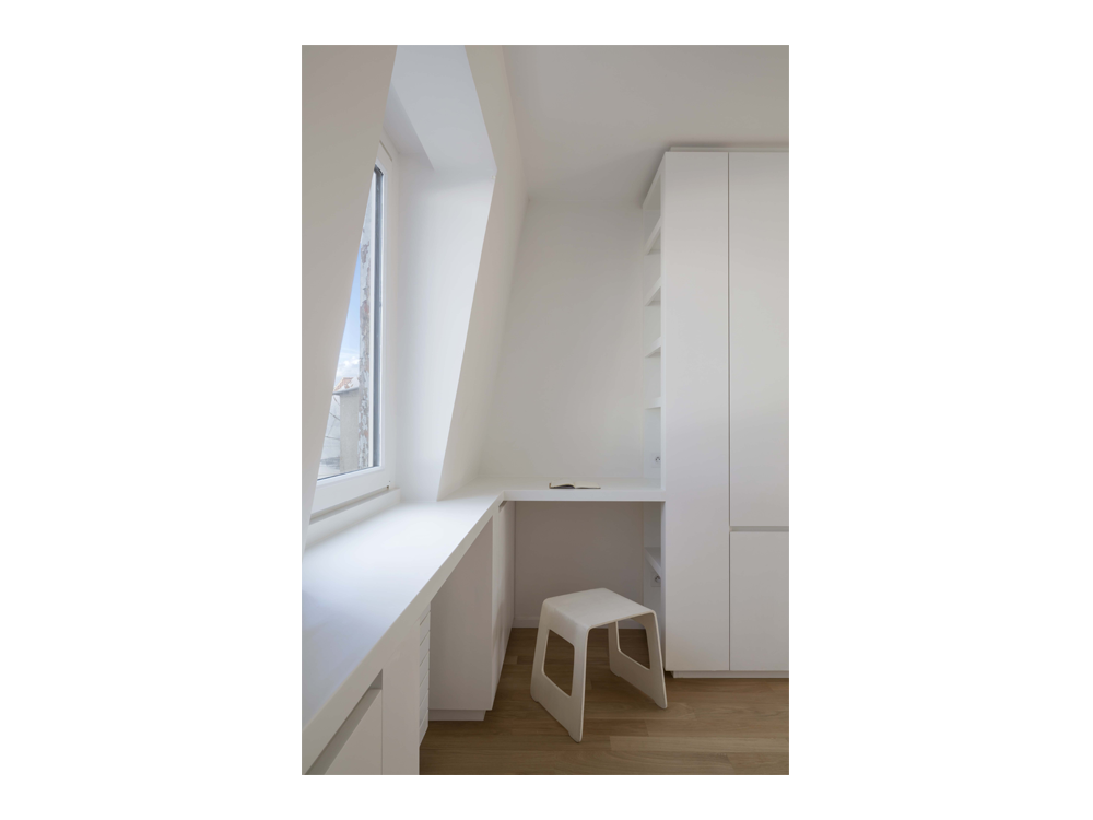 Anne de Robert- Anne de Robert Noir-Anne de Robert Hautequere -Anne de Robert Hautequere Noir- Architecte - Architecture - architecte du parimoine- an2r- an2r architecture