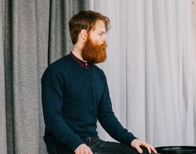 EDDIE VERO, MEDITATION TEACHER   For the last decade, I've been  teaching meditation  professionally in Berlin. I specialise in a particular branch of North Indian Vedanta philosophy related to the Dashanami Sampradaya tradition. I help people to experience meditation in the spiritual context it was developed in, without having to surrender their individuality.