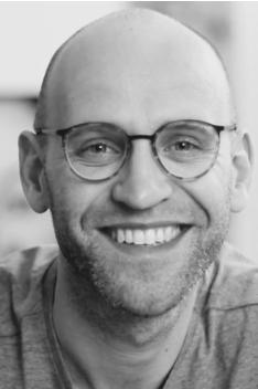 Stefan Van Meirhaeghe - Awareness coach