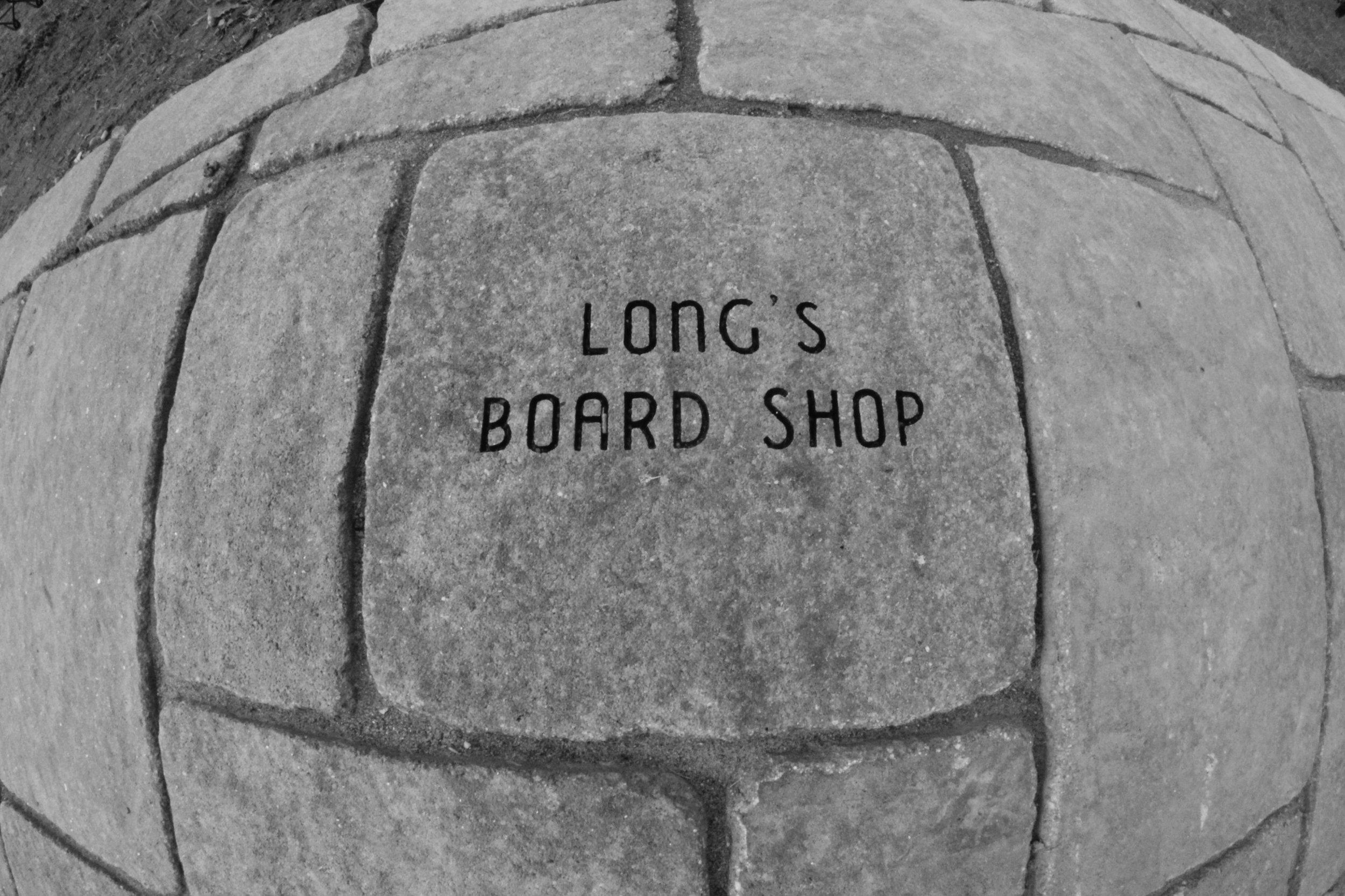 Shop Donation Brick