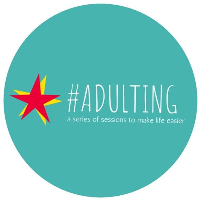 NEW #Adulting session launching to our mailing list in 48 hours! 🌟 . You're gonna wanna get on the list for this one -- scoop early, exclusive tickets! freeformevents.ca/adulting . #AdultingNL #newskills #yyt #eventsNL