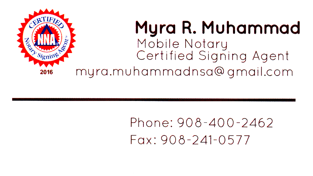 Contact — M^2 Mobile Notary Services LLC