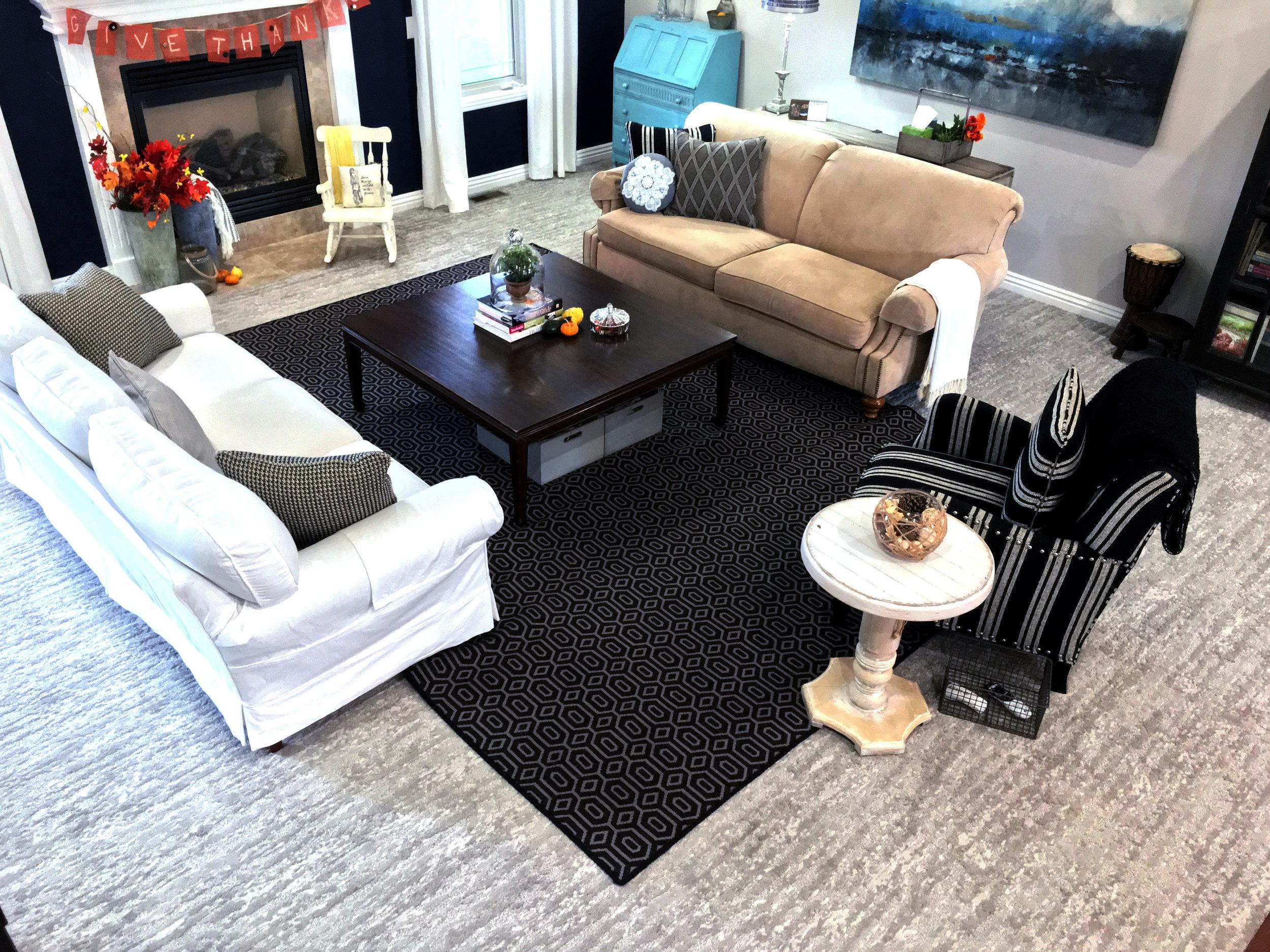 Mouery's Flooring carpet picture