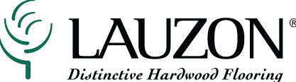 Lauzon Hardwood Flooring Logo