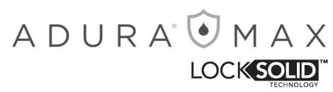 Adura Max Logo
