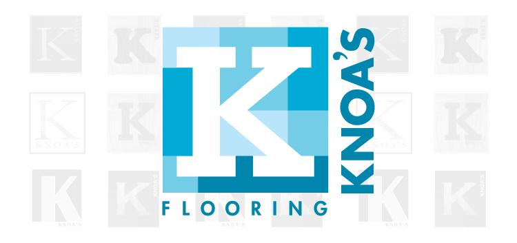 Knoa Flooring Logo