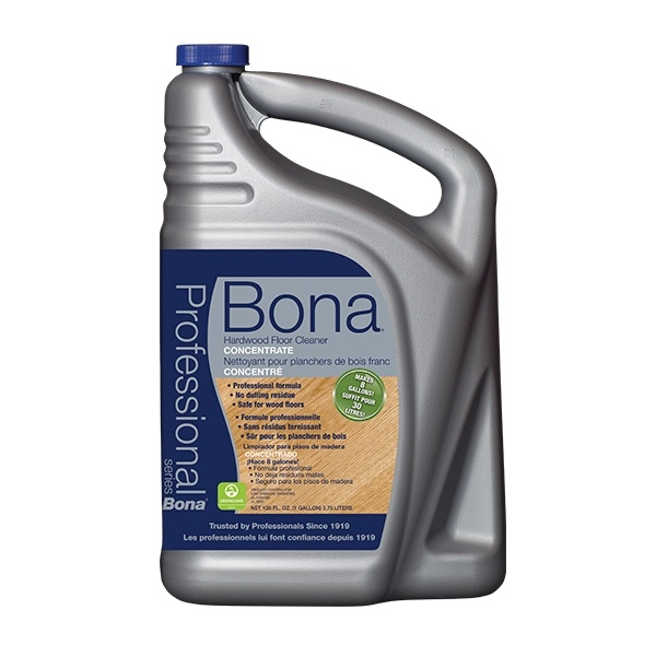 Bona Cleaner 1 Gallon Concentrate