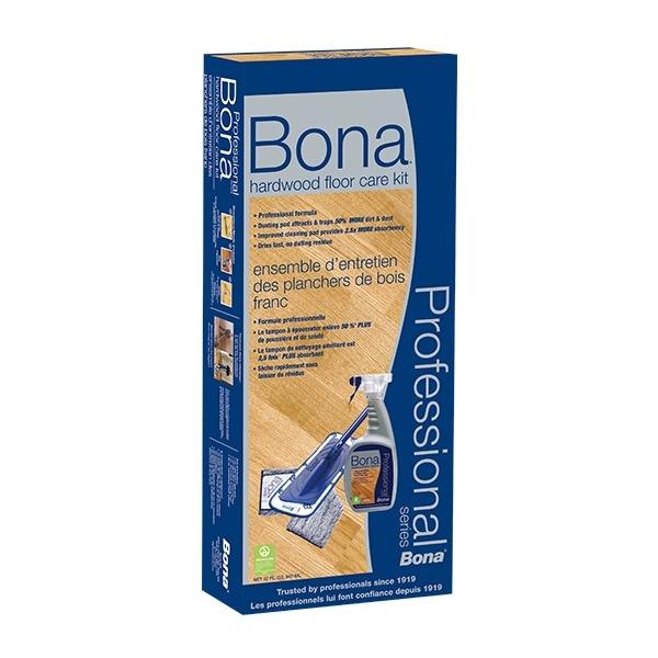 """Bona Starter Kit with 15"""" Mop"""