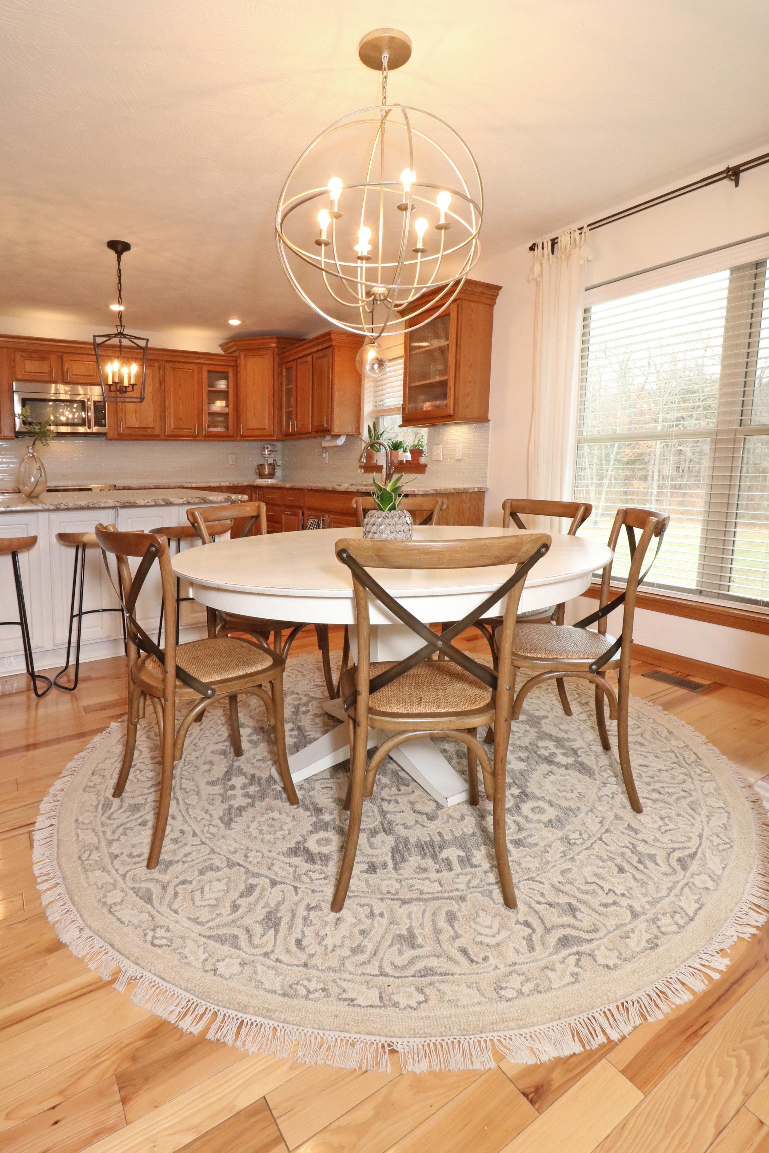 Magnolia Home - Hanover - Granite | Granite