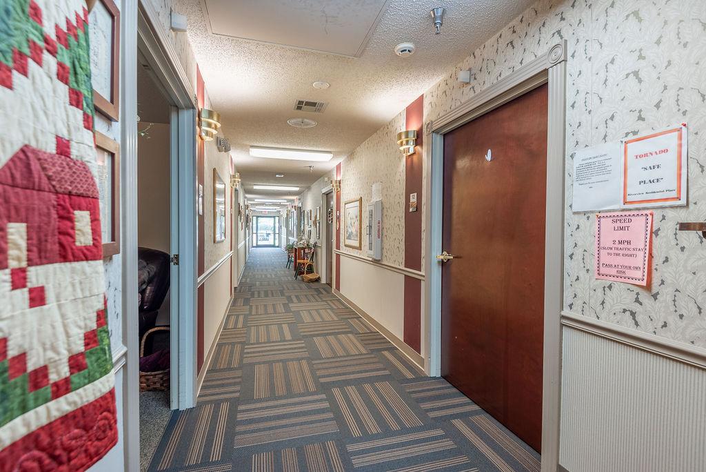 Riverview Nursing Home