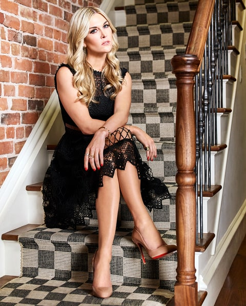 tinsley mortimer real housewives nyc