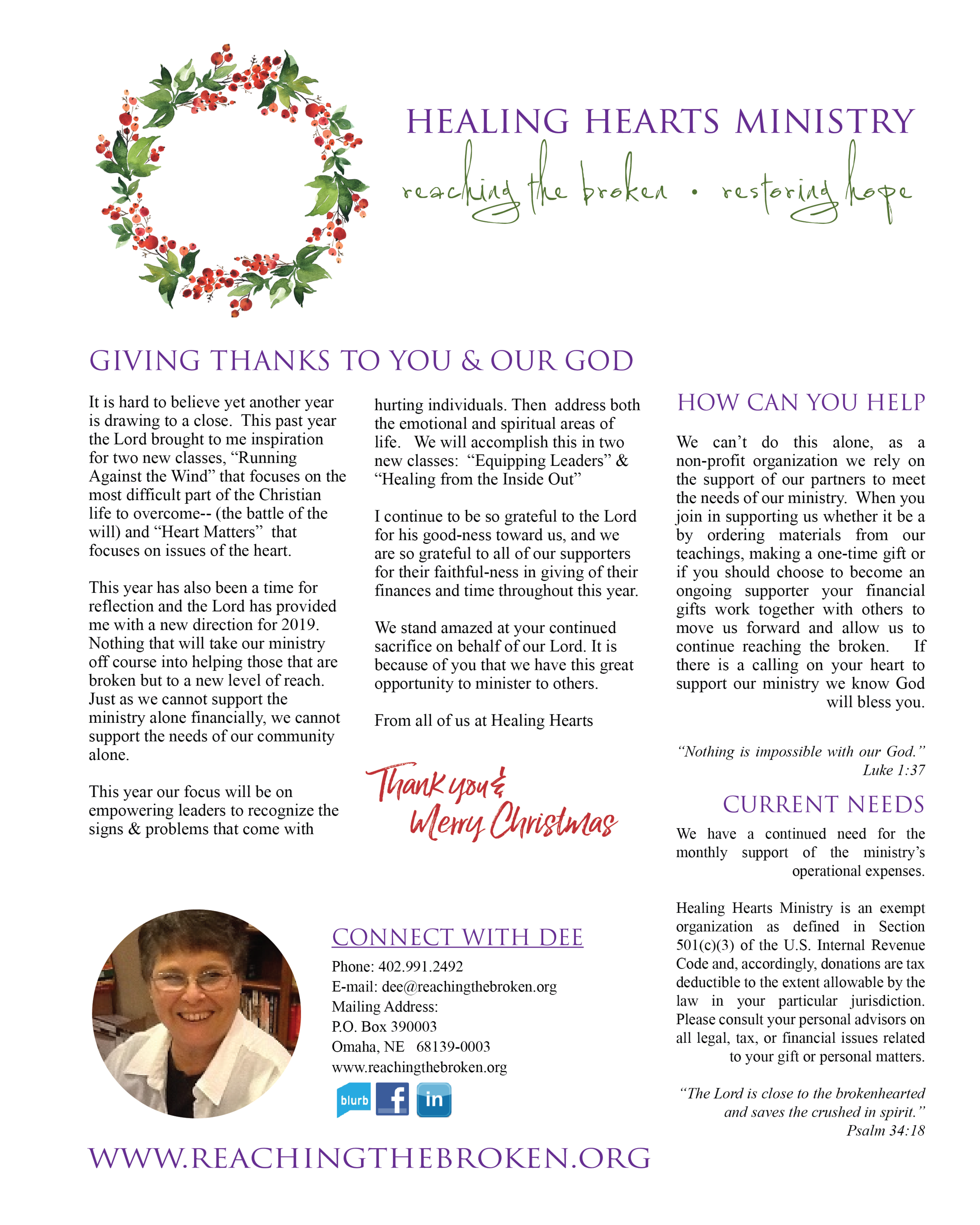 Healing Hearts 2018 Newsletter.png