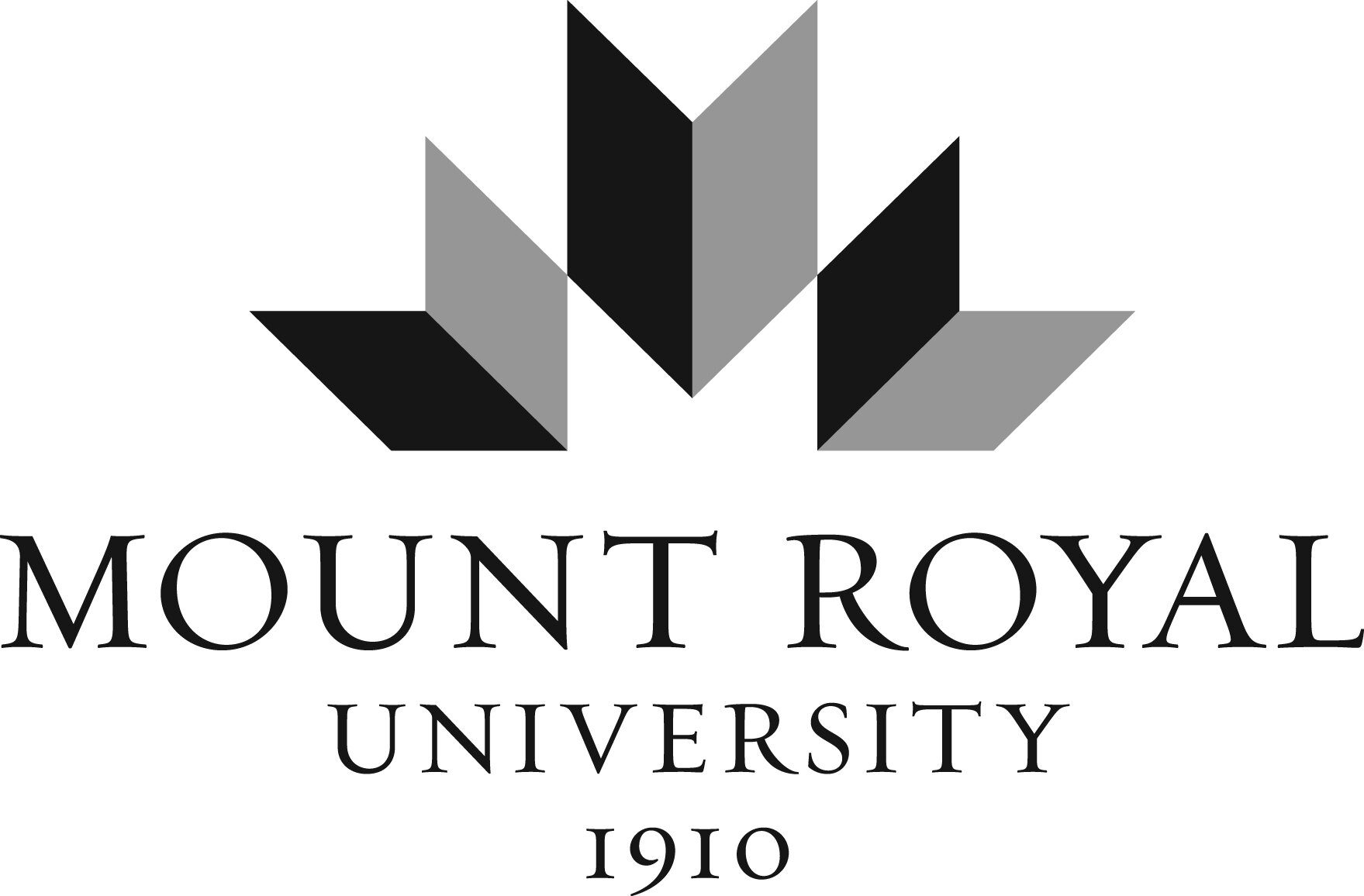 Thanks to MRU for support and being a great place to work (and go to school!). Check it out  here .