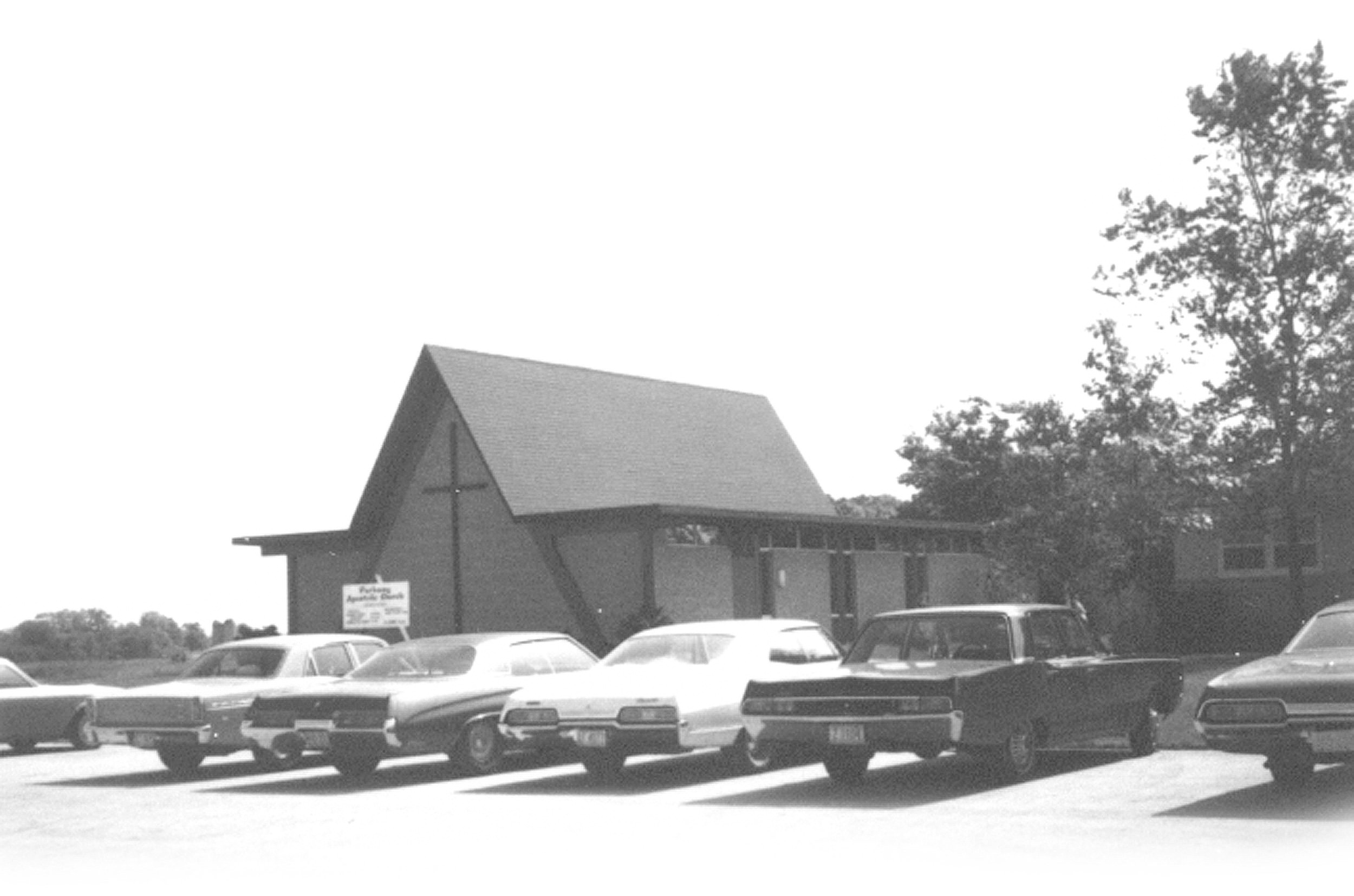 The Parkway Story — Parkway Church