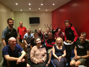 Brighton Multisports Talk