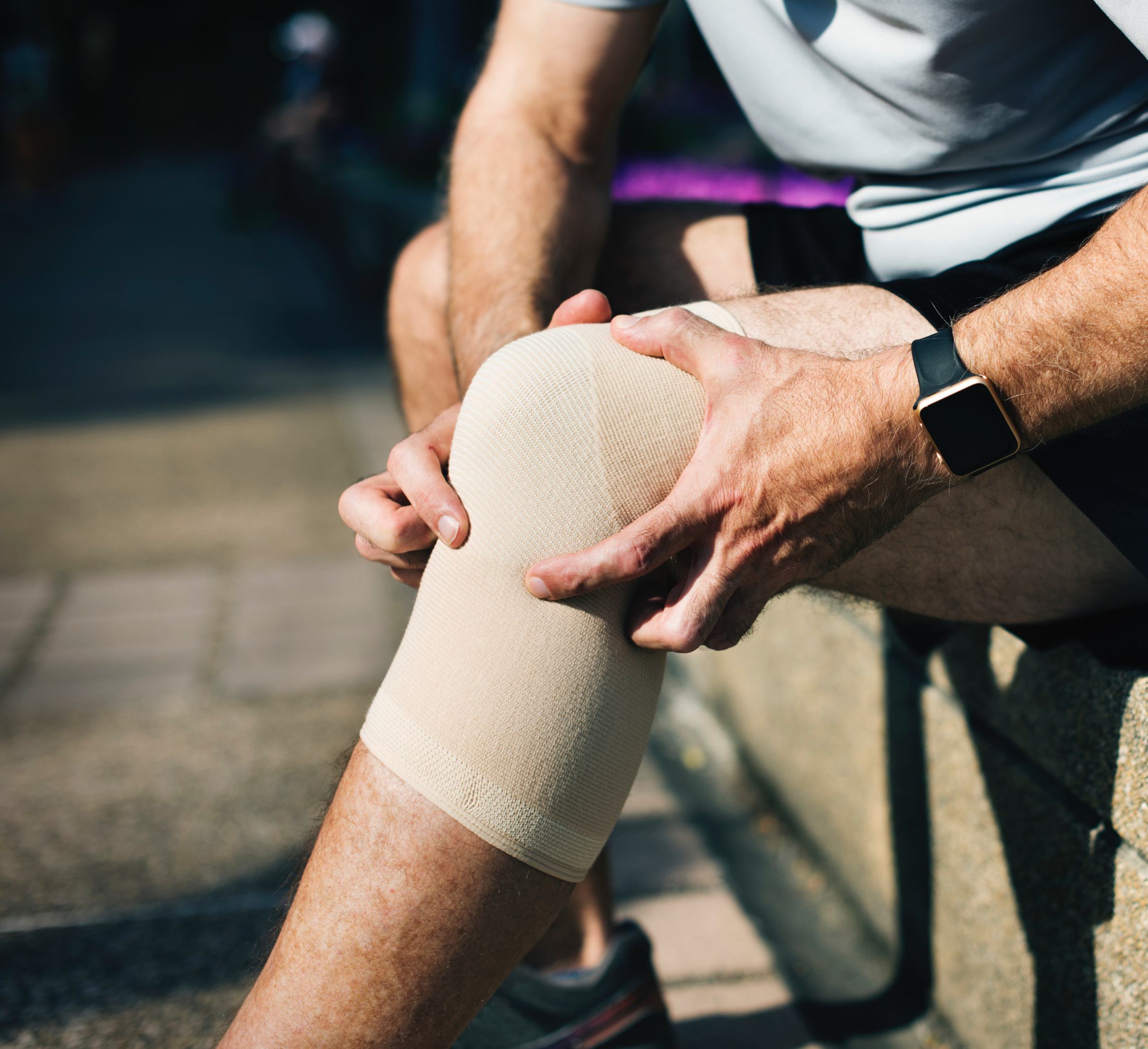 Your Sports Injuries