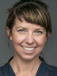 Sally C. Davis