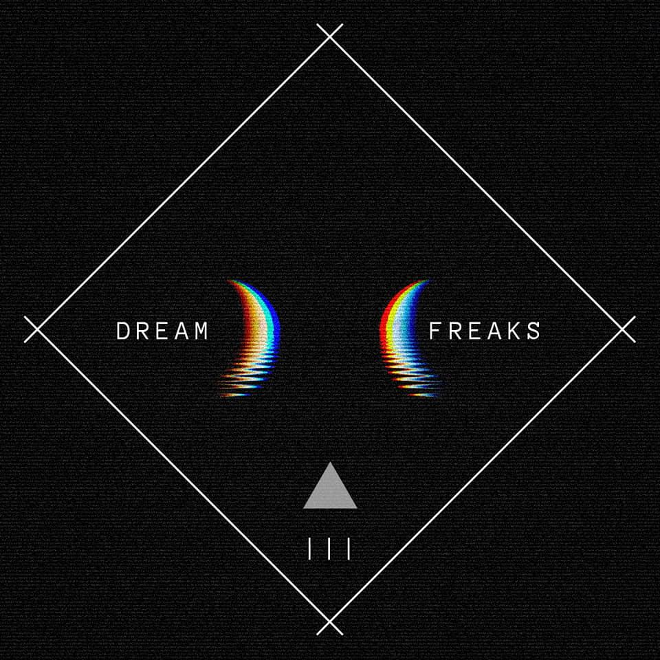 Coming Soon! - Dream Freaks:  presented by Tree Carr, Jenniffer ClarOscura and Alejandro Castañeda Salinas.