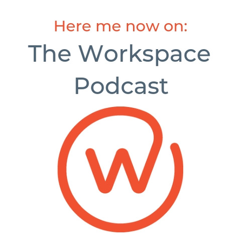 the workspace podcast with justin moran