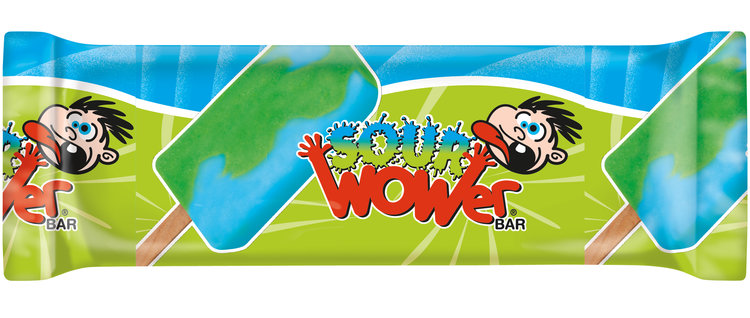 Sour Wower