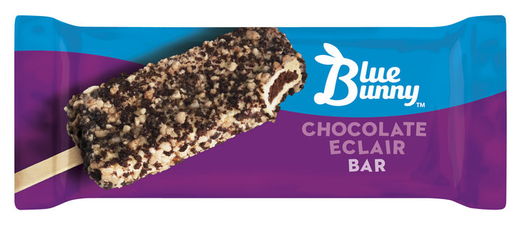 Chocolate Eclair Bar