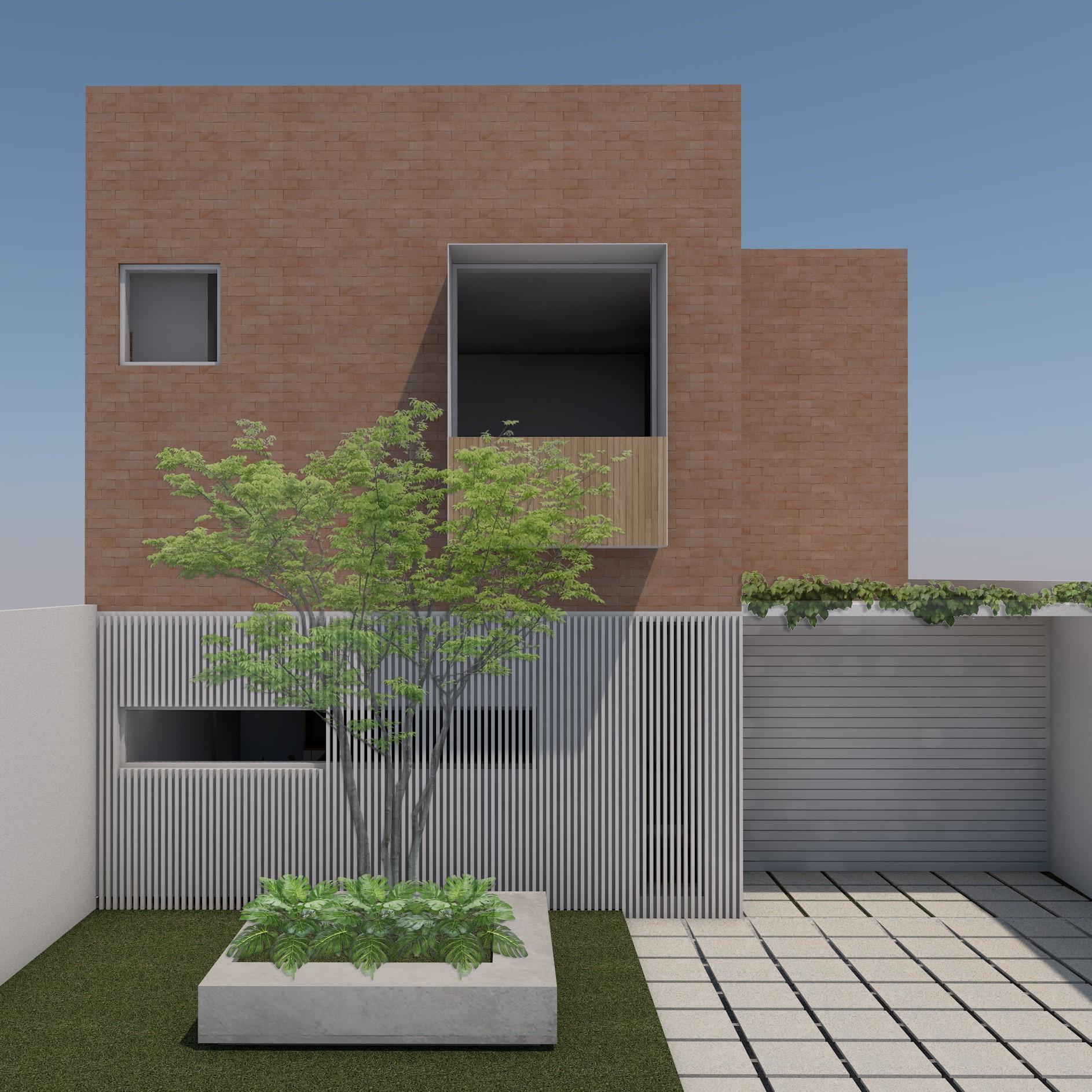 Casa GAT