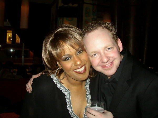 Jennifer Holliday and Me-Standing Ovations at Joe.jpg