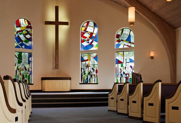 FAITH & SERVICE COMMITMENT -