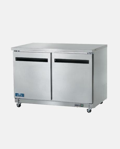 Under-Counter Freezer