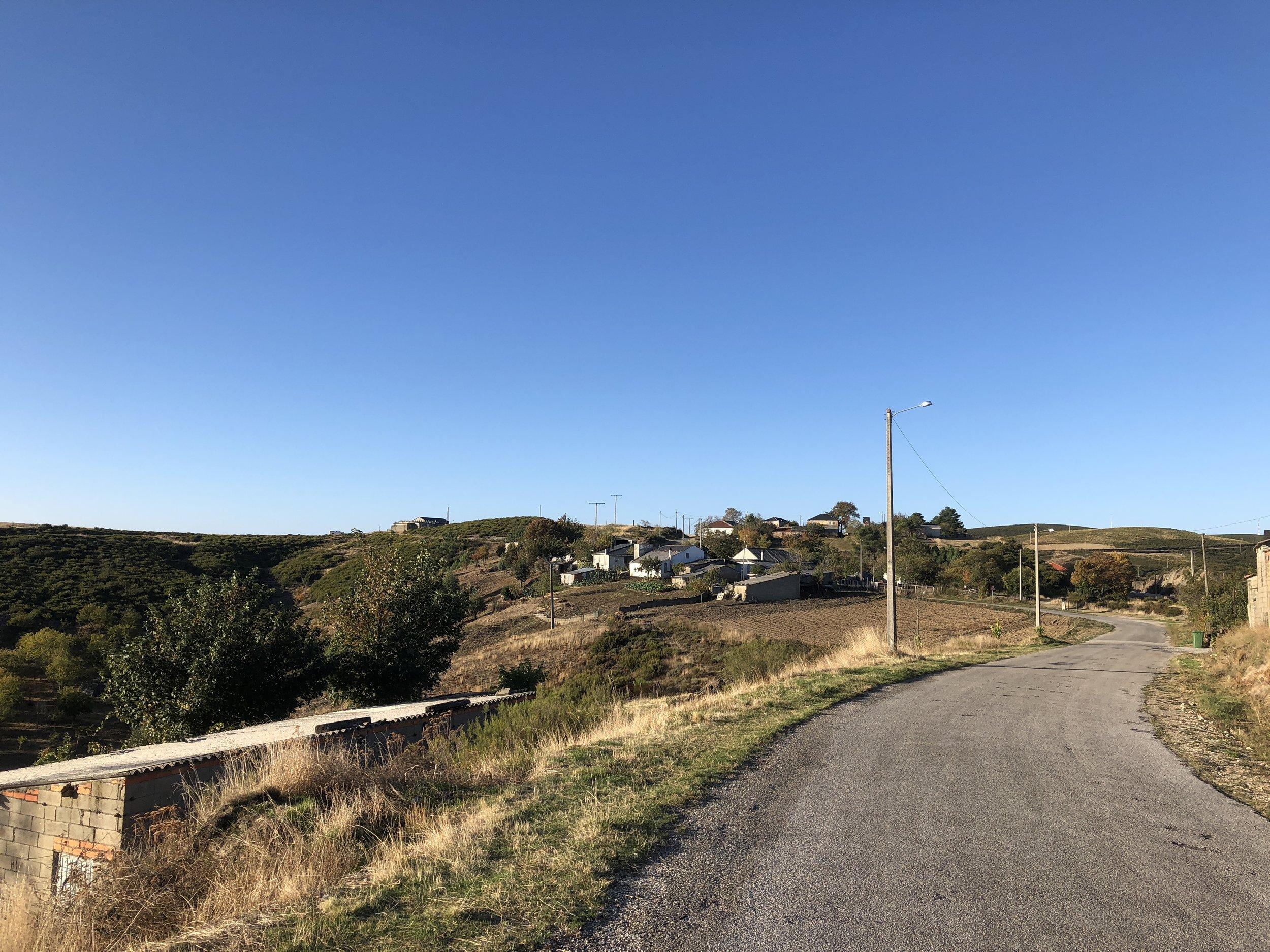 Second village