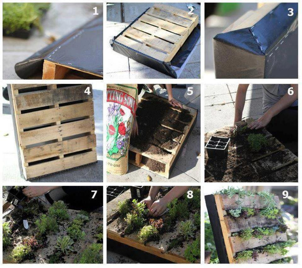 https://safintraroofing.wordpress.com/2012/09/17/recycled-wooden-pallet-vertical-garden/