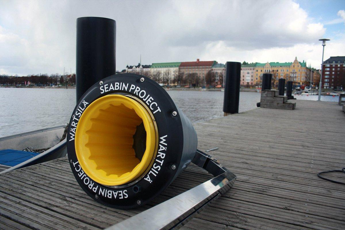 http://seaman.ro/seabin-primul-cos-de-gunoi-plutitor-din-lume/