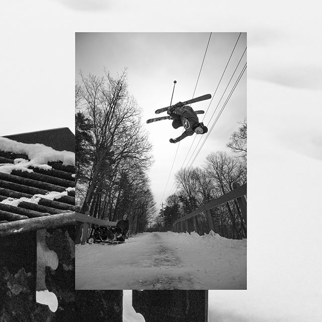 🔲 Grills and Thrills 🔳 . . . #endlessdecade #canon70d #canon100_400mm #canon10_18mm #blackandwhite #skiphotography #photocollage #icelanticskis #oniell #grills #thrills #burlingtonvermont #greyscale #northeastriders #icecoastlocals