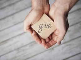 comment être généreux sur les réseaux sociaux