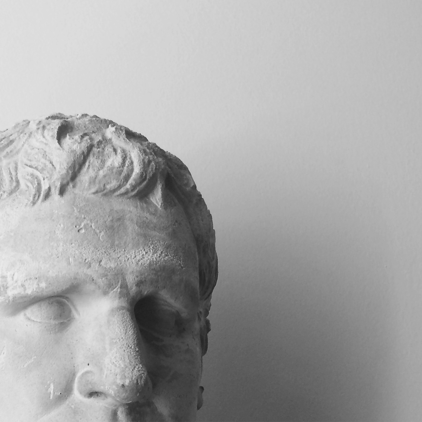 Agrippa veillait sur la galerie depuis le premier jour, le 21 juin 2017.