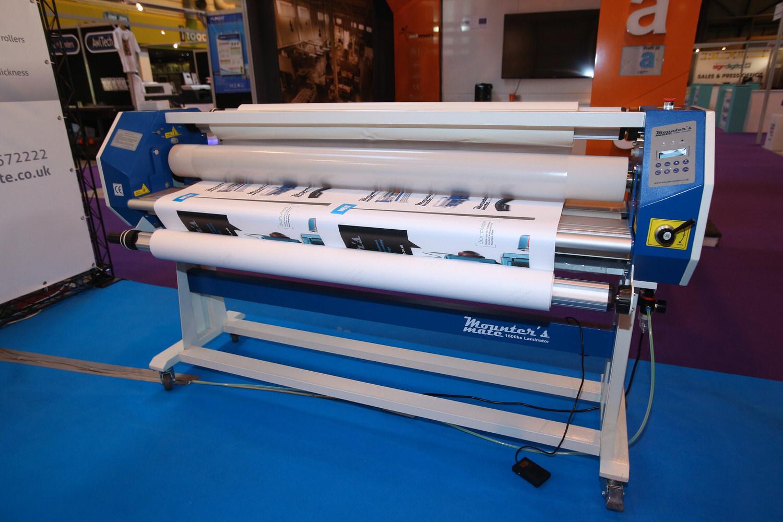 Copy of Large Format Laminator