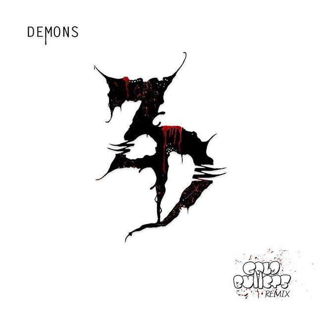 Happy Halloween 🎃 👻 . . . @zedsdead . . . #remix #basshouse #dubstep #zedsdead #bass #takemeback #demons #electro #bassline #🔥 (Link in bio)