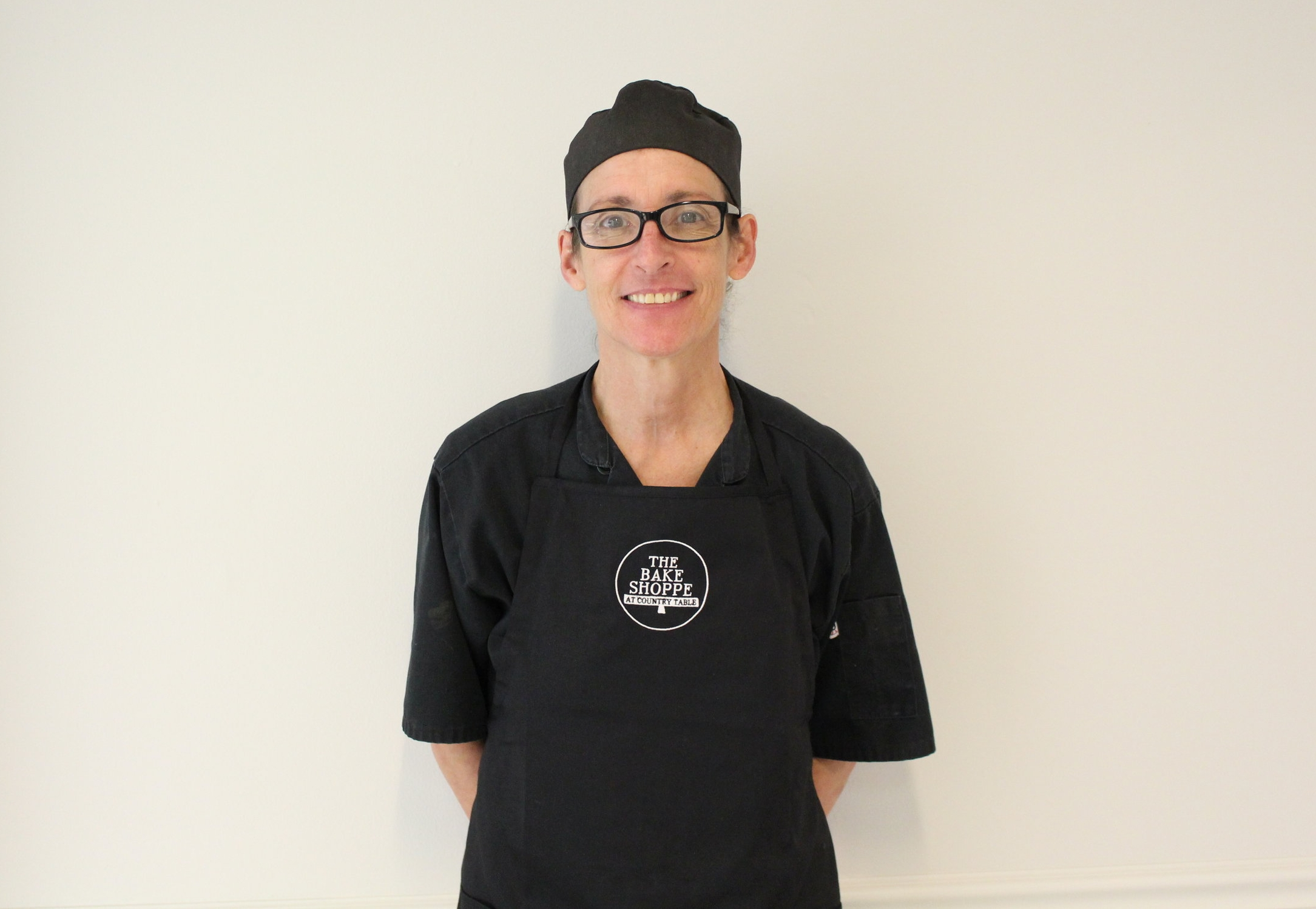 Kim - Title: Shoppe ManagerOne thing I find most interesting: The moon.Favorite food: Pizza Beverage: Coffee Snack food: Cheese Baked good: Good Bread Movie: Shawshank Redemption Season: SpringIf I could do anything for the day: Go to Fort Myers Beach, FL