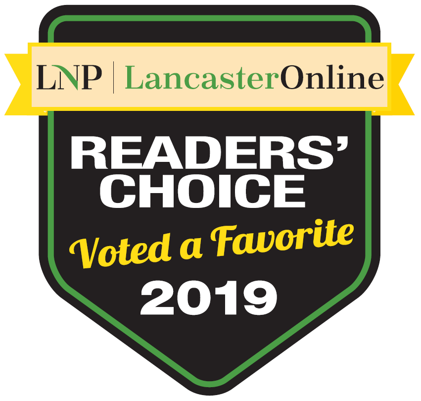 LNP Readers Choice 2019