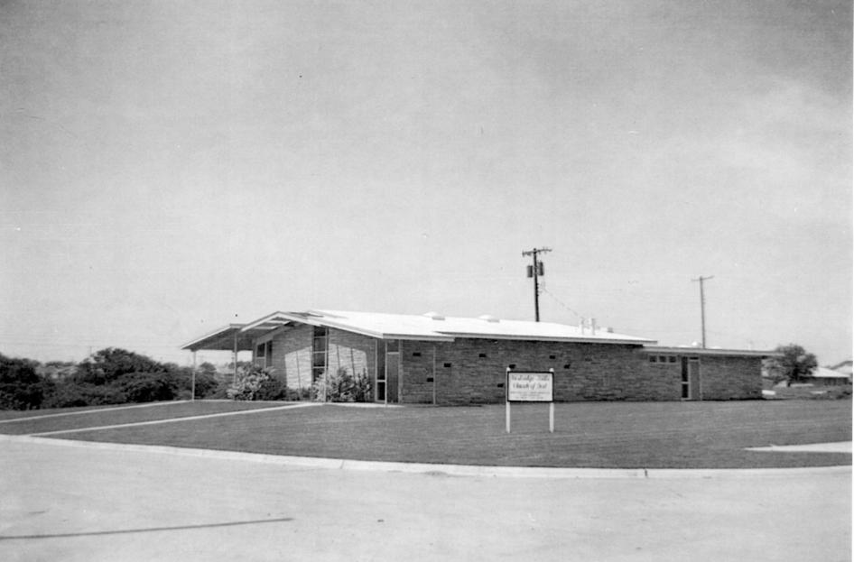 Westridge Hills Church of God