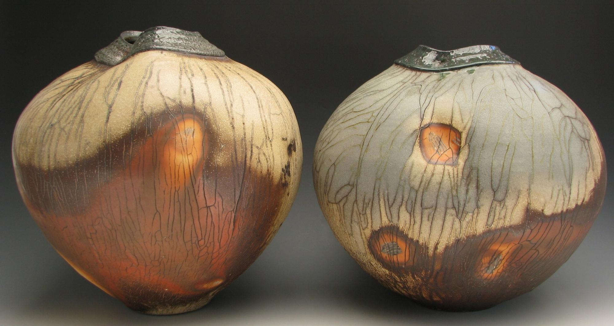Globe Jars