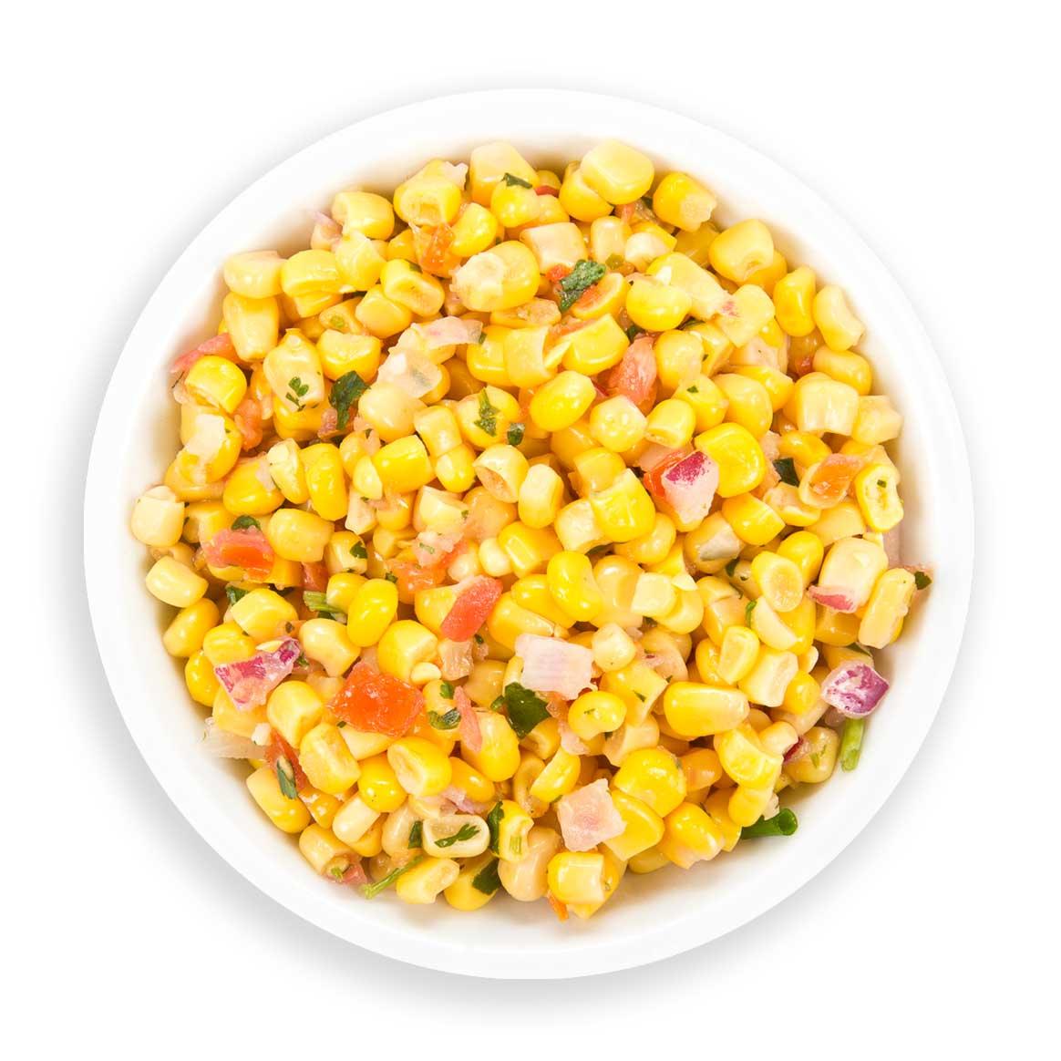 Corn Mix