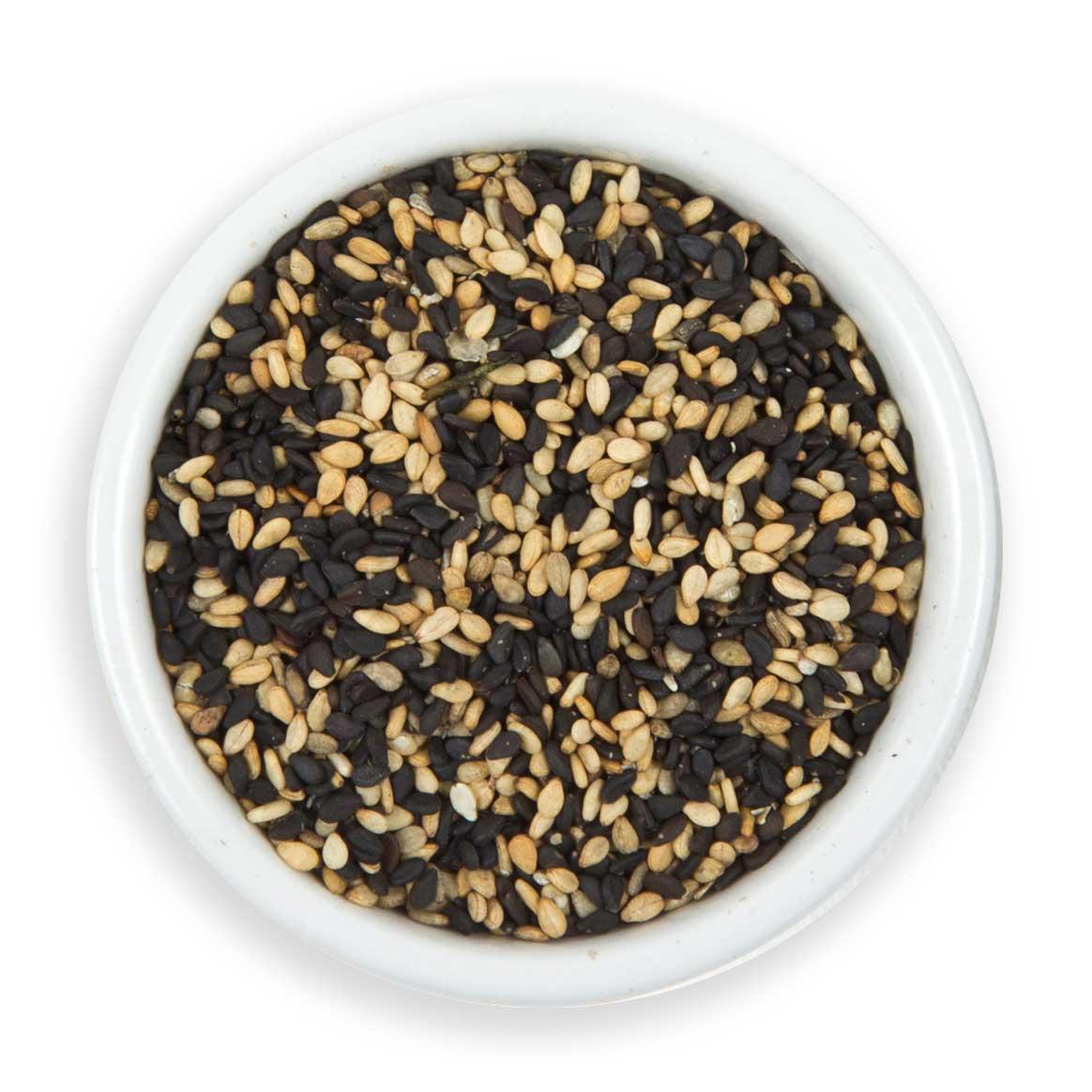 Mixed Sesame Seeds