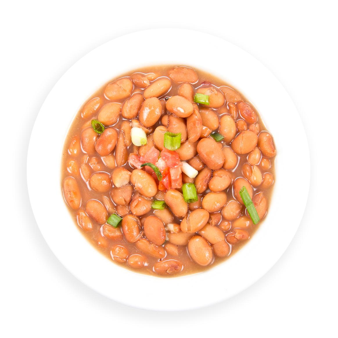 Smoked Pinto Beans