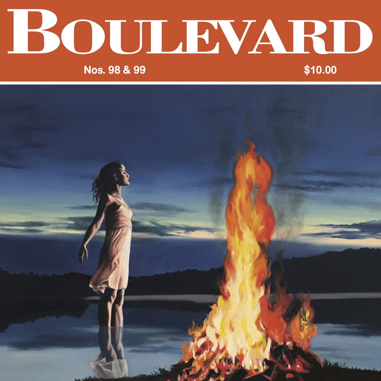 "Boulevard | ""My Neighbor, Dog"""