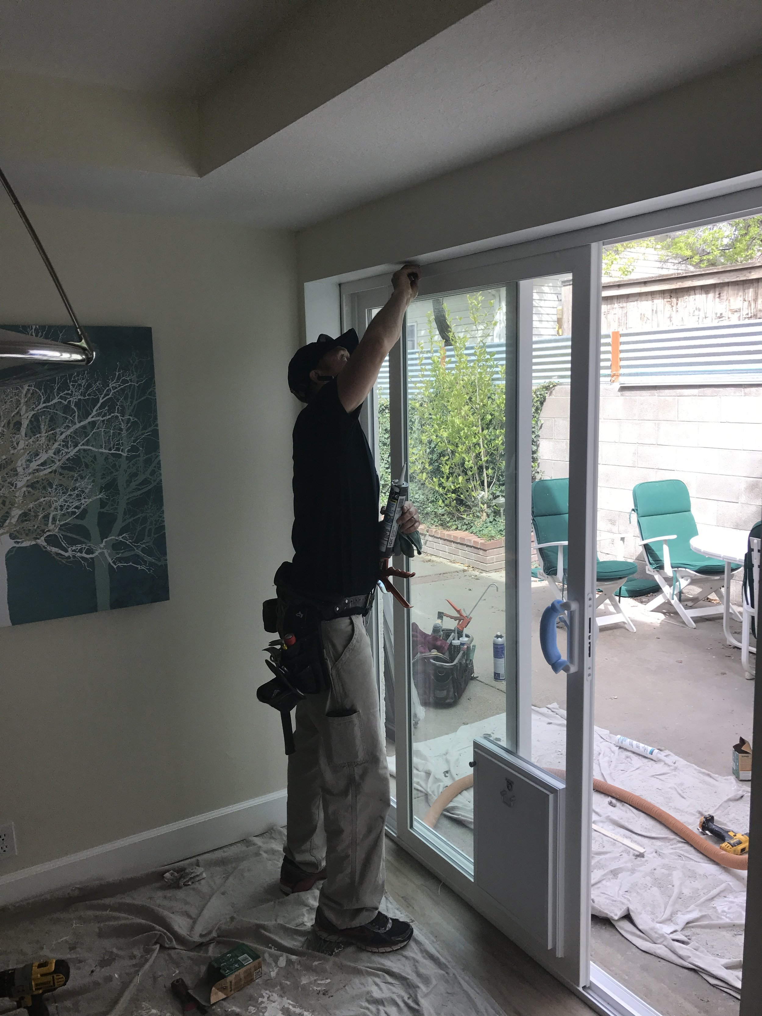 Cory is our recommended installer in Salt Lake City for good reason.