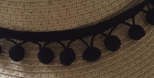 PomPom String Trim
