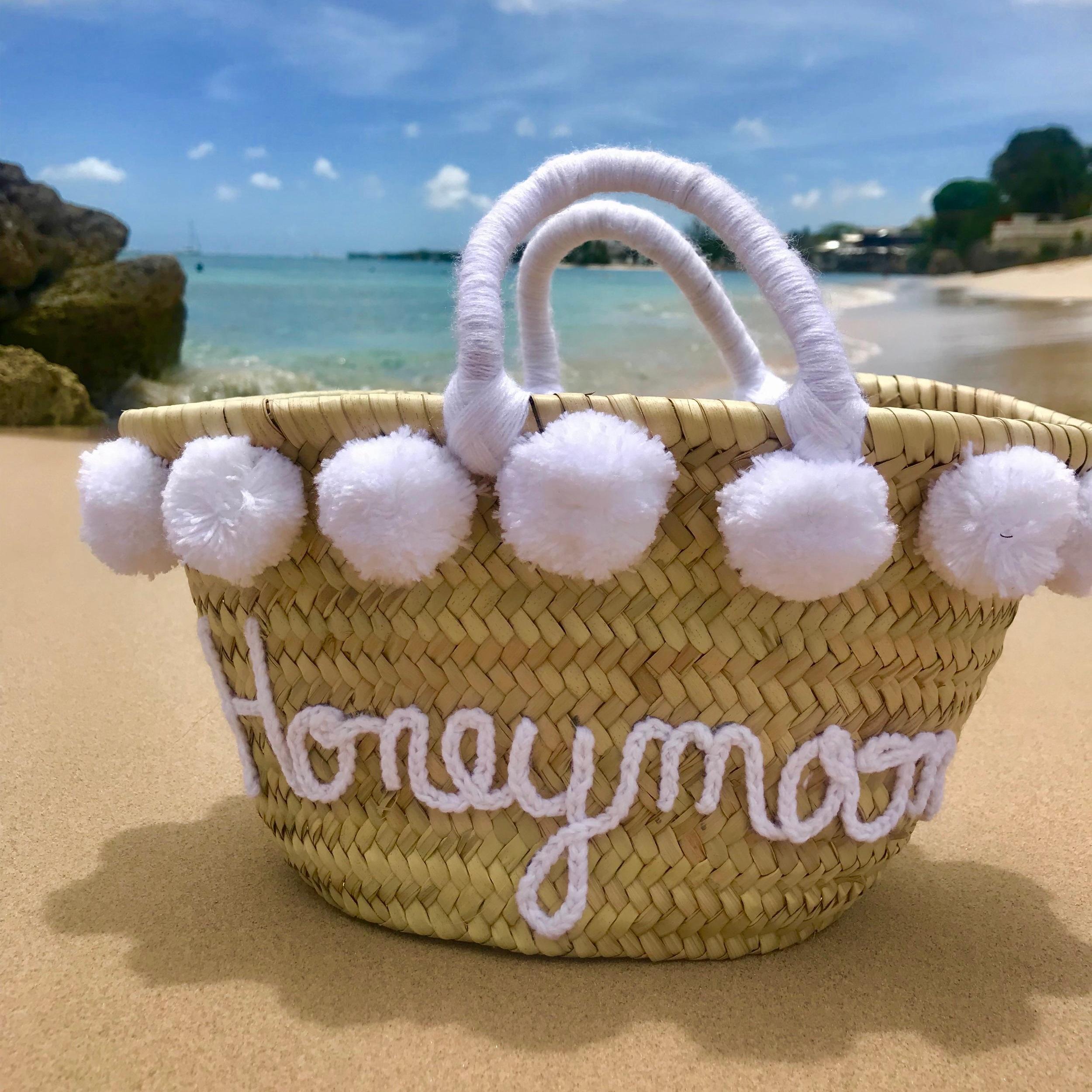 THE HONEYMOON BASKET - £40